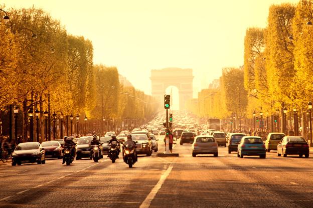 Jak Kupić Auto Z Francji Blog Autodna