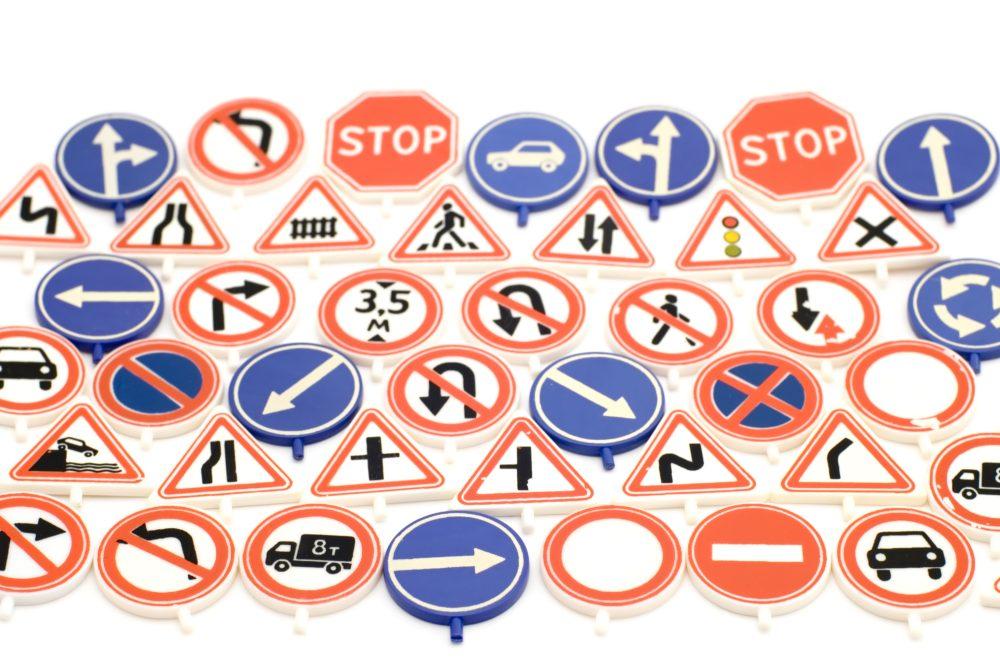 Nowe przepisy dot. praw jazdy