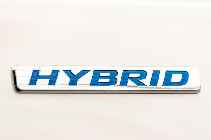 samochody hybrydowe