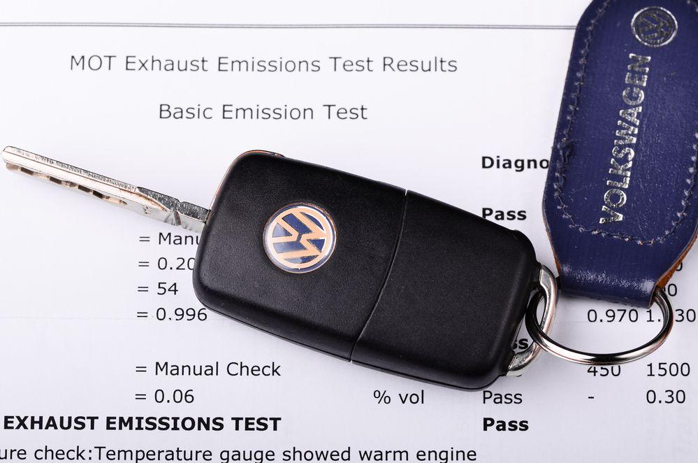 Afera dieselgate: nowe auto w ramach odszkodowania?