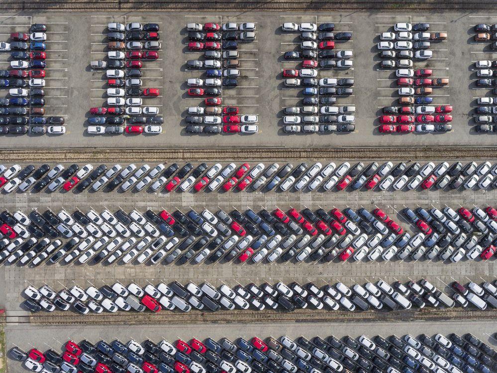 Czy samochody z dieselgate trafią do Polski?
