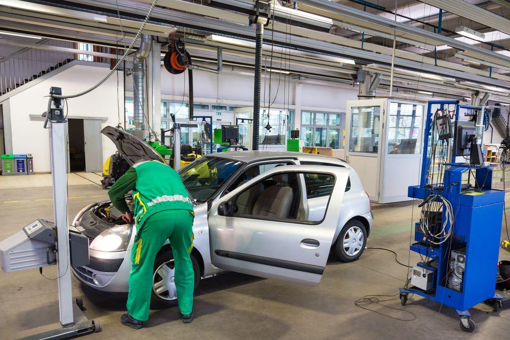 Nie będzie wzrostu cen za przegląd techniczny auta