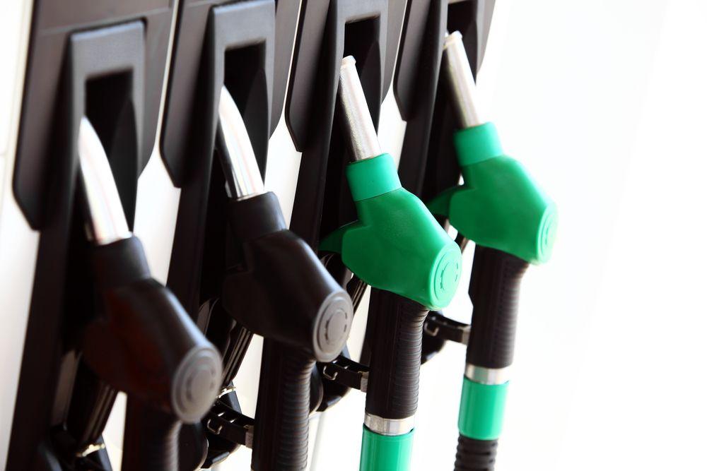 Od czego zależą ceny paliw?