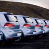 Rekordowe półrocze na rynku nowych aut