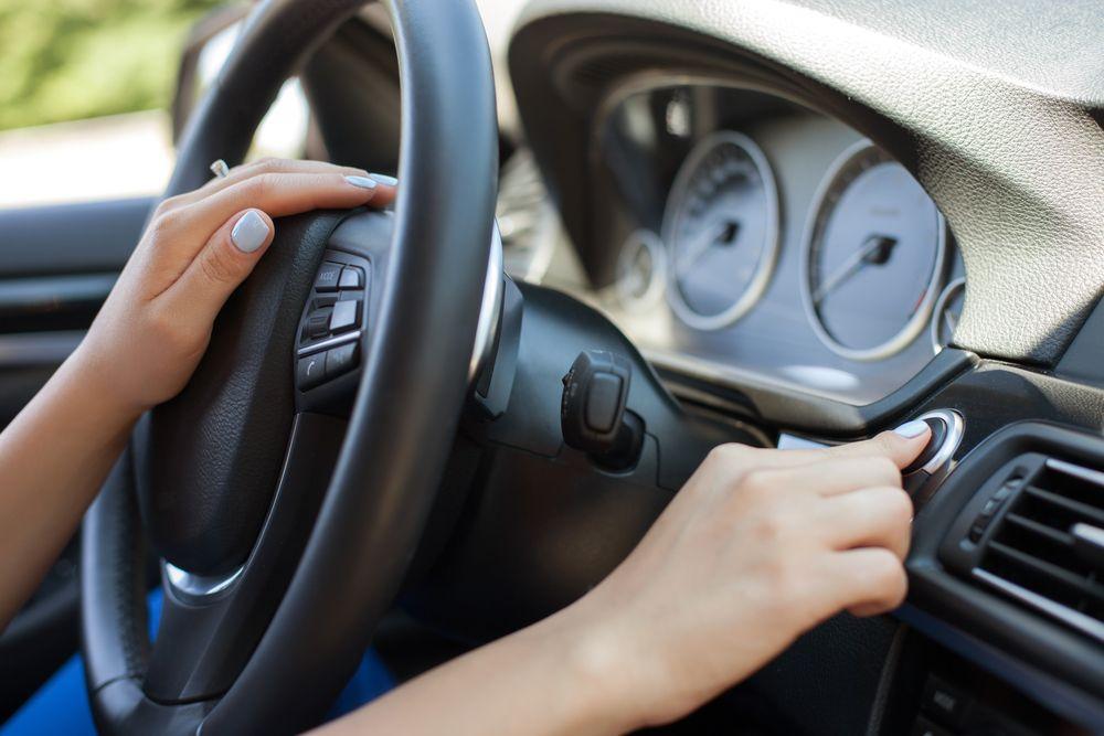 Technika jazdy - proste manewry, który mogą sprawiać problemy wielu kierowcom