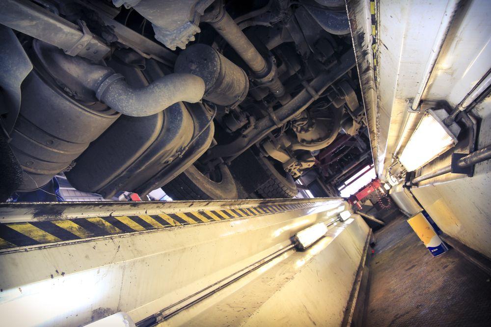 Rząd zamierza zaostrzyć kontrole techniczne aut