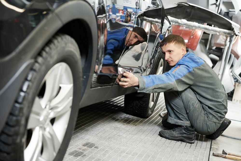 Nowe opłaty za badanie techniczne auta?
