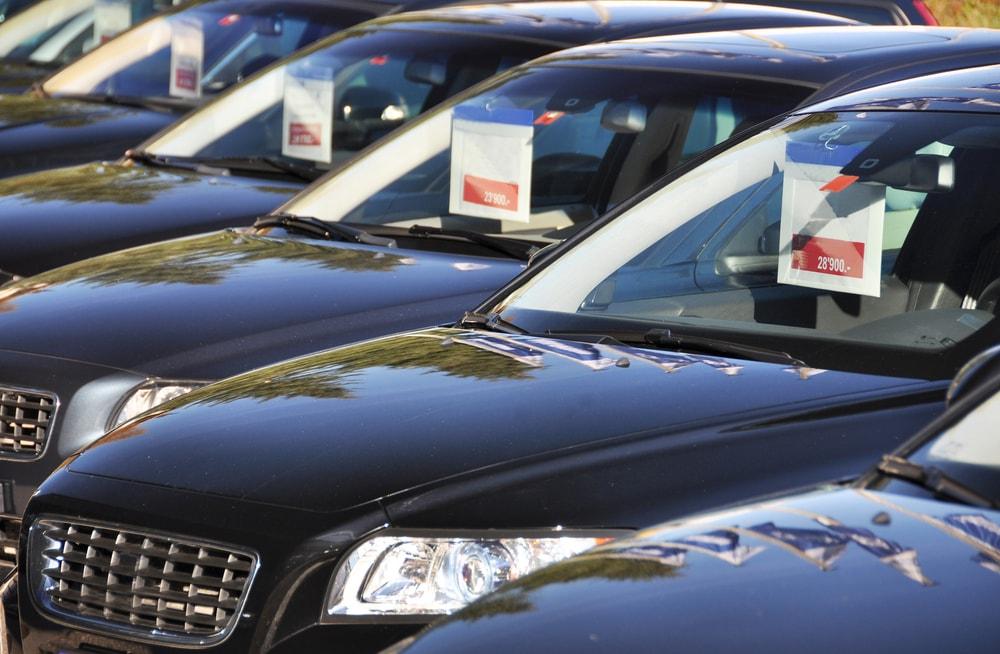 Przewodnik dla kupujących używany samochód (cz. 1)