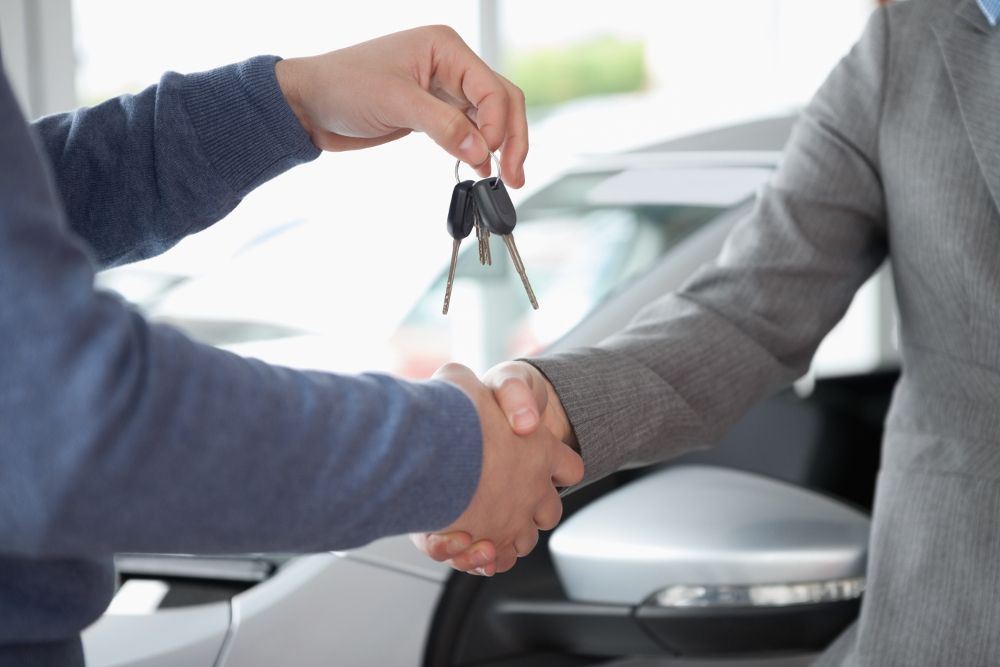 Auta od pierwszego właściciela – czy warto je kupować?