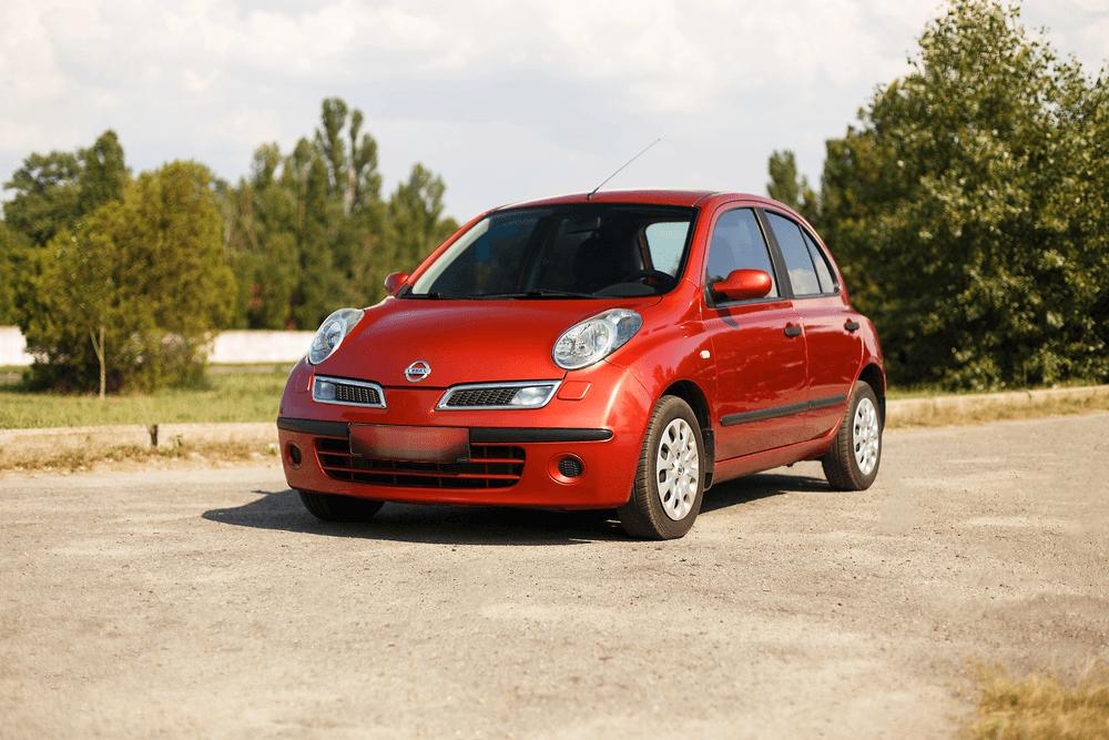 Najciekawsze auta używane za 5000 (złotych) lub 1200 (euro)