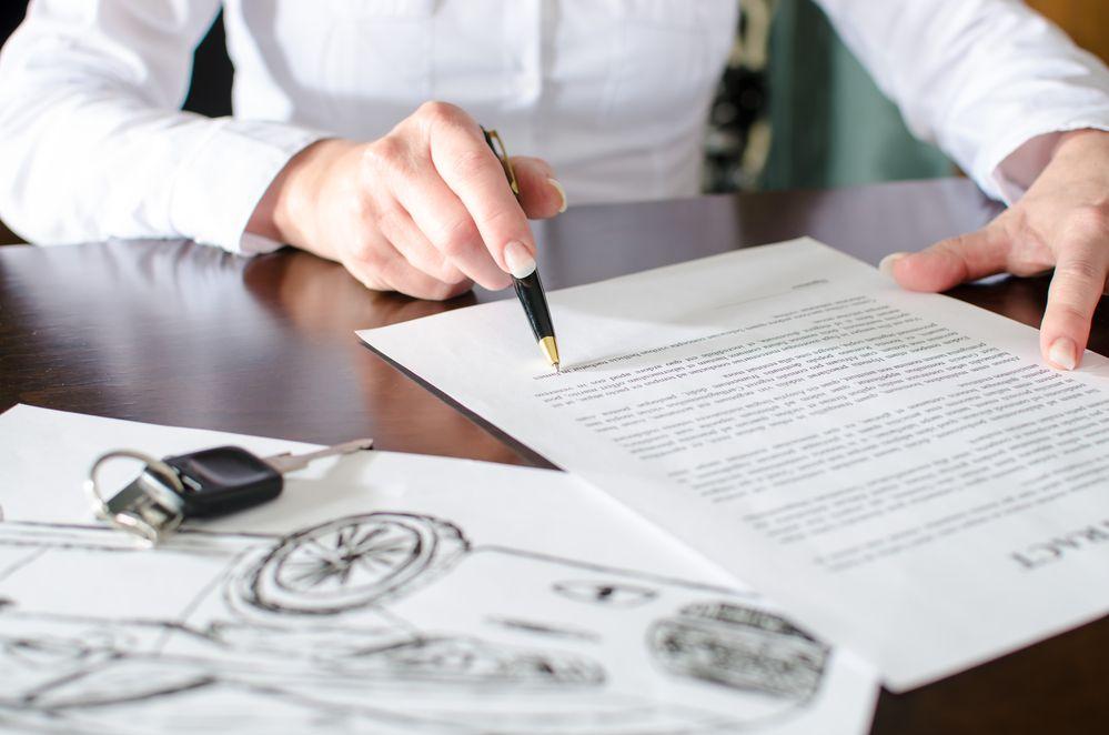 Leasing samochodu – co robić, jeśli do końca umowy zostało jeszcze wiele rat (lat)?