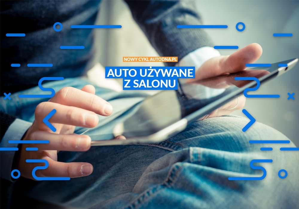 Importerskie programy sprzedaży aut używanych