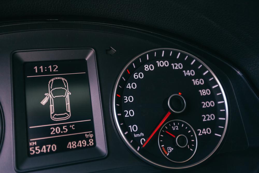 Nowe regulacje i obowiązki przy wymianie drogomierza