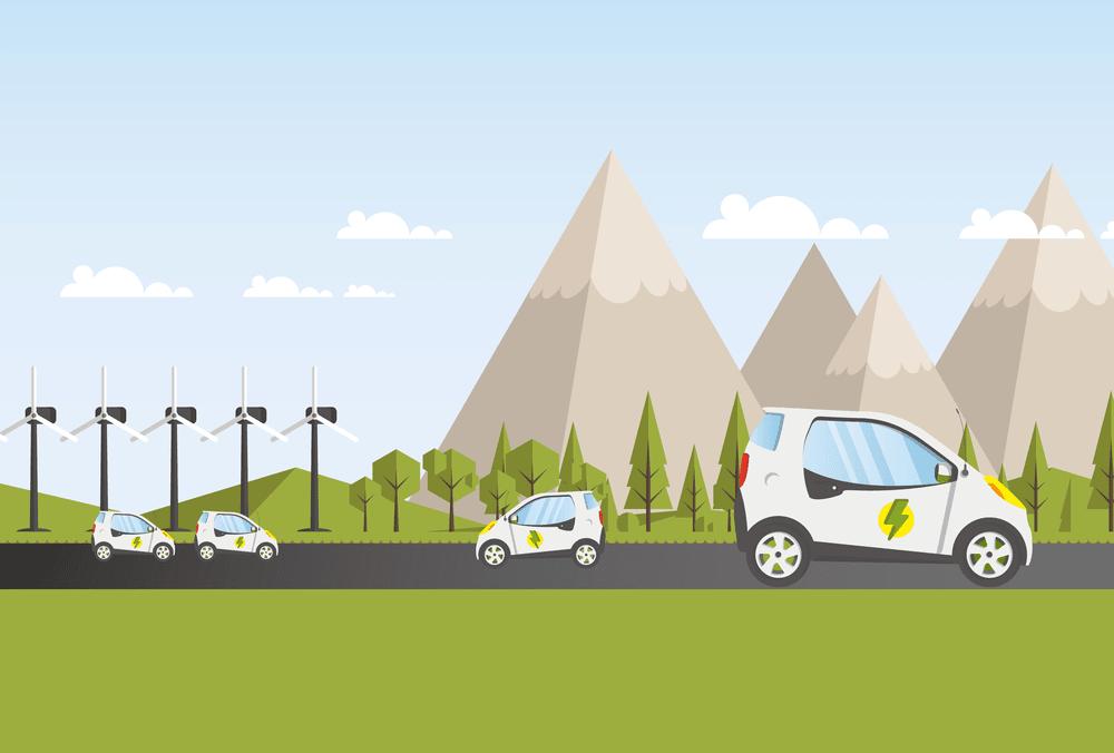 Tańsze auta elektryczne