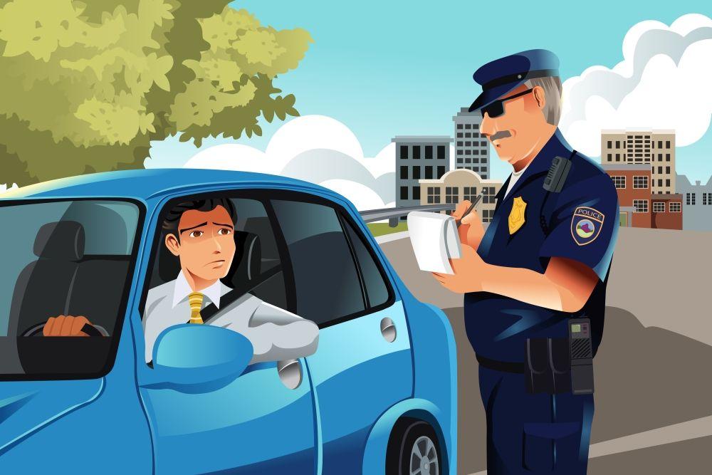 Policja sprawdzi stan licznika podczas kontroli - dokumenty i stan licznika poproszę