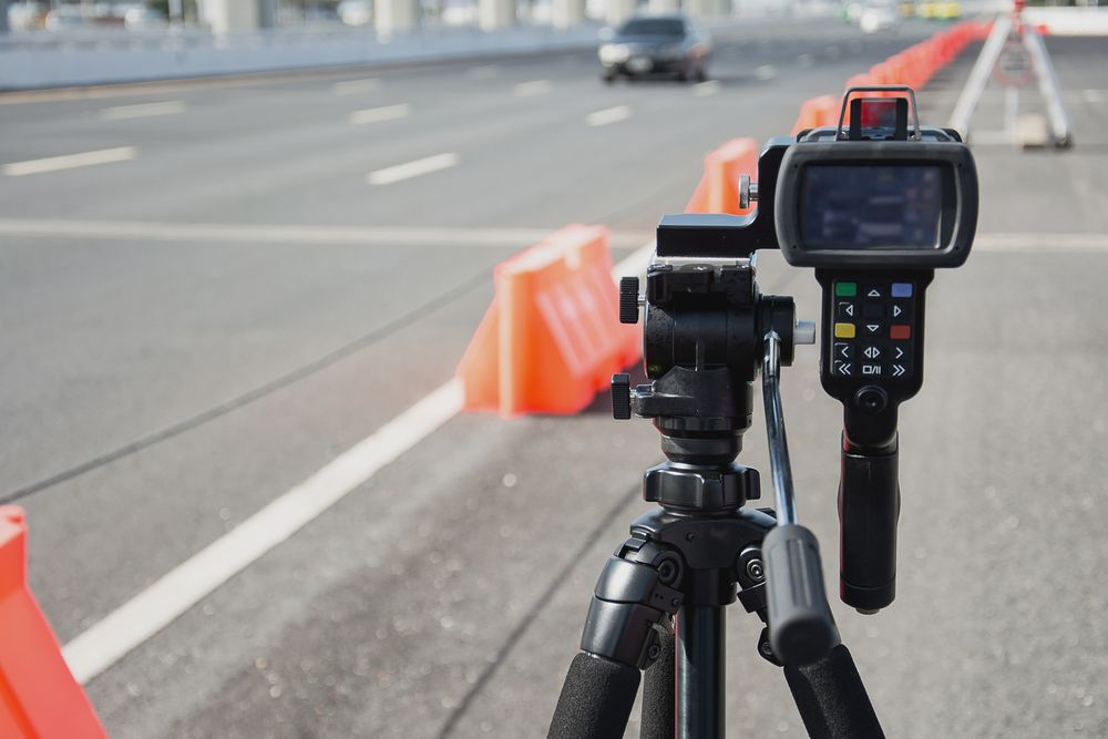 Nowe prawo zmusi kierowców do baczniejszego obserwowania prędkościomierza