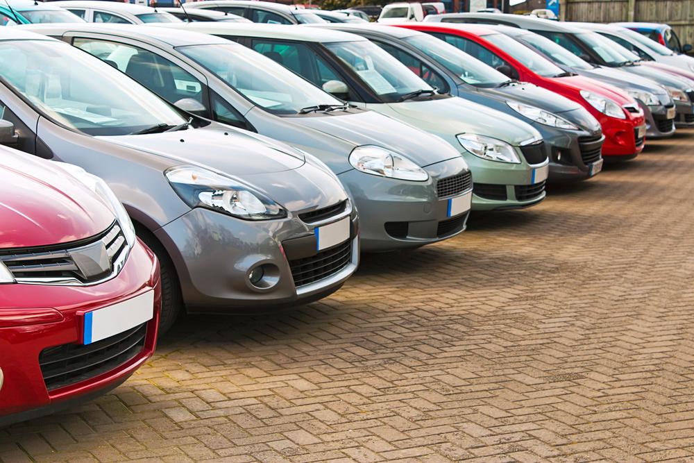 Rynek aut nowych i używanych